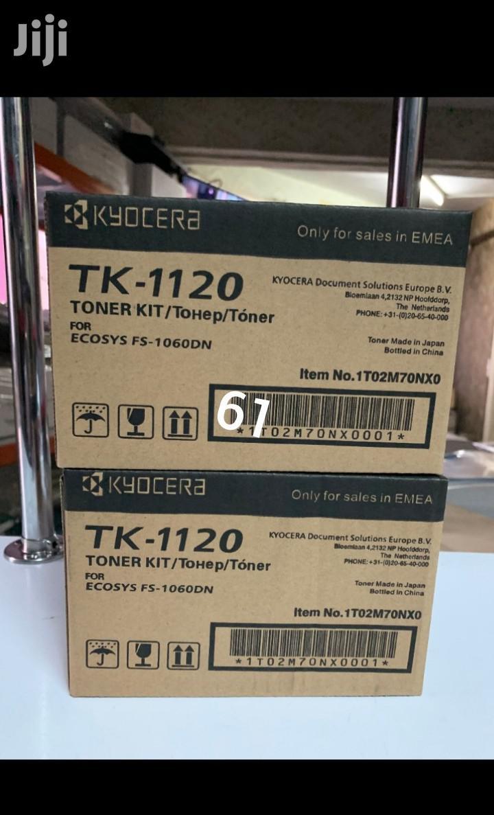 Superior Tk 1120 Kyocera Toners