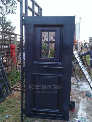 Heavy Metal Door   Doors for sale in Nairobi, Komarock