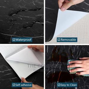 Deep Embossed Self Adhesive Wallpaper | Home Accessories for sale in Nairobi, Nairobi Central