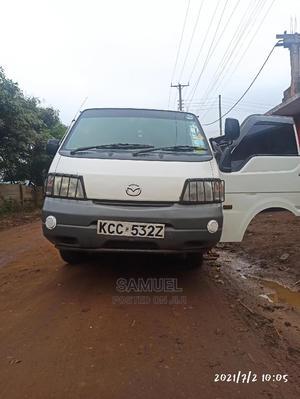 Mazda Bongo 2006 White | Buses & Microbuses for sale in Kiambu, Ruiru