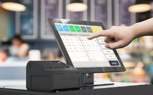 Software System Supermarket Pos Software; | Software for sale in Nairobi, Nairobi Central