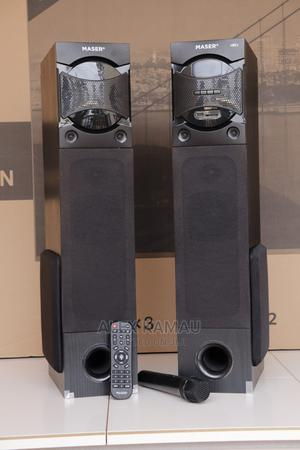 Maser Twin Tower Home Theater | Audio & Music Equipment for sale in Nairobi, Nairobi Central