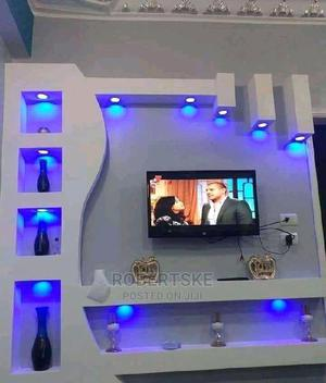 Unique Gypsum Design With Lights | Home Accessories for sale in Nairobi, Nairobi Central