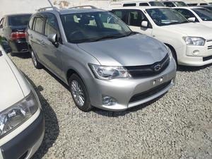 Toyota Noah 2014 Silver | Cars for sale in Mombasa, Mombasa CBD