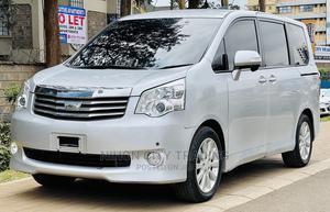 Toyota Noah 2013 Silver | Cars for sale in Nairobi, Kilimani