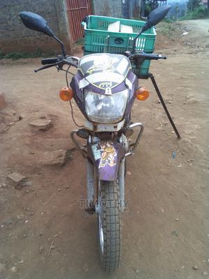 TVS Apache 180 RTR 2013 Blue | Motorcycles & Scooters for sale in Nairobi, Karen