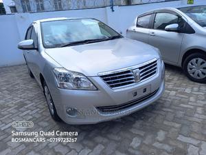 Toyota Premio 2014 Silver | Cars for sale in Mombasa, Ganjoni