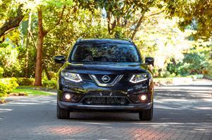 Nissan X-Trail 2014 Black | Cars for sale in Nairobi, Kilimani