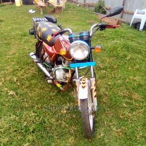 Bajaj Pulsar 150 2018 Red   Motorcycles & Scooters for sale in Kericho, Kipchebor