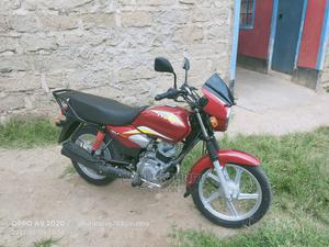 TVS Apache 180 RTR 2021 Red | Motorcycles & Scooters for sale in Machakos, Machakos Town