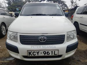 Toyota Succeed 2013   Cars for sale in Nairobi, Nairobi Central