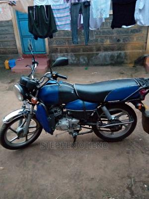 TVS Apache 180 RTR 2015 Blue | Motorcycles & Scooters for sale in Nairobi, Kitisuru