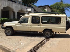 Toyota Land Cruiser 2011 Beige | Cars for sale in Mombasa, Mombasa CBD