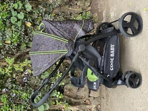 Cool Baby Stroller | Prams & Strollers for sale in Nairobi, Nairobi West