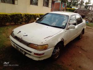 Toyota T100 1998 White | Cars for sale in Busia, Malaba North