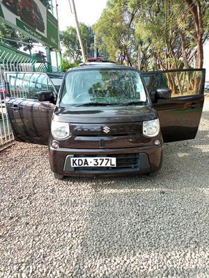 Suzuki Wagon 2014 Brown | Cars for sale in Nairobi, Lavington