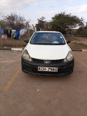 Nissan Advan 2014 White | Cars for sale in Kitui, Township