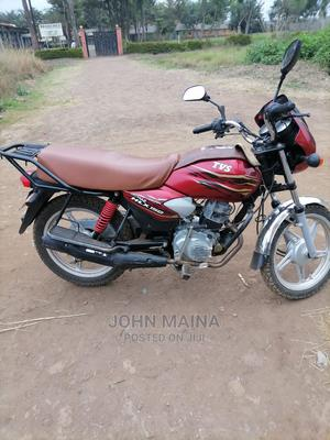 TVS Apache 180 RTR 2019 Red | Motorcycles & Scooters for sale in Kiambu, Thika