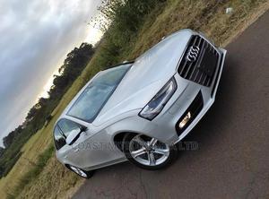 Audi A4 2014 Silver | Cars for sale in Mombasa, Mvita