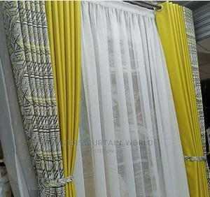 Curtains and Sheers   Home Accessories for sale in Nairobi, Zimmerman