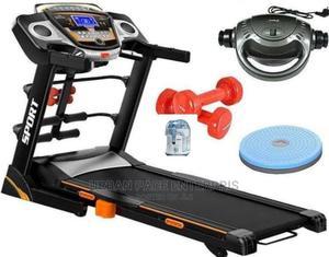 Auto Incline Treadmill | Sports Equipment for sale in Nairobi, Nairobi Central