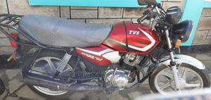 TVS Apache 180 RTR 2018 Red | Motorcycles & Scooters for sale in Kajiado, Kitengela