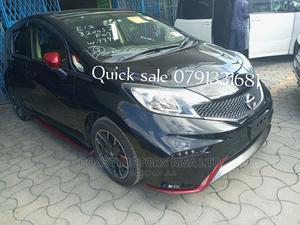 Nissan Note 2014 Black | Cars for sale in Mombasa, Mvita