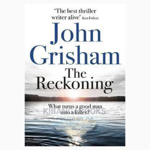 The Reckoning;John Grisham | Books & Games for sale in Nairobi, Nairobi Central