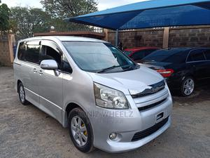 Toyota Noah 2007 Silver | Cars for sale in Nairobi, Woodley/Kenyatta Golf Course