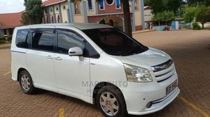 Toyota Noah 2012 Silver | Cars for sale in Nyeri, Karatina Town