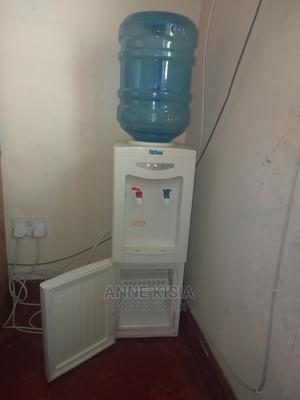 Hot and Normal Water Dispenser   Kitchen Appliances for sale in Nairobi, Makadara