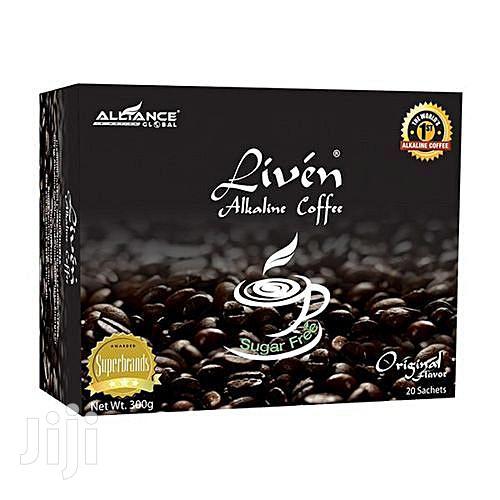Archive: Alkaline Coffee