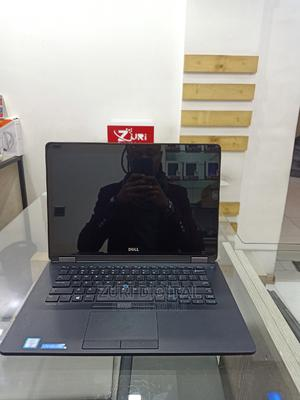 Laptop Dell Latitude 7440 8GB Intel Core I5 SSD 256GB   Laptops & Computers for sale in Nairobi, Nairobi Central