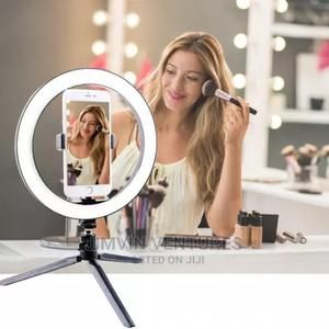 """10"""" Ringlight  