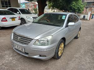 Toyota Premio 2007 Silver   Cars for sale in Nairobi, Parklands/Highridge