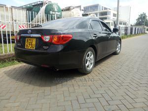 Toyota Mark X 2013 Black | Cars for sale in Nairobi, Nairobi Central