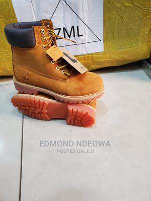 Timberland Boots on Sale   Shoes for sale in Kiambu, Ruiru