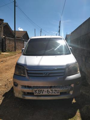 Toyota Noah 2006 Silver | Cars for sale in Uasin Gishu, Eldoret CBD