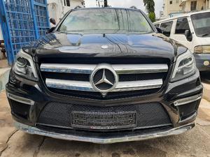 Mercedes-Benz GL Class 2014 Black   Cars for sale in Mombasa, Mombasa CBD