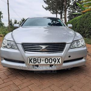 Toyota Mark X 2006 Gray | Cars for sale in Nairobi, Nairobi Central