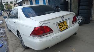 Toyota Crown 2008 White | Cars for sale in Mombasa, Mombasa CBD