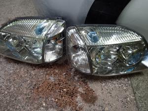 Xtrail Xenon Headlights   Vehicle Parts & Accessories for sale in Nairobi, Ngara