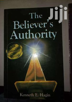 The Believers Authority, Kenneth Hagin   Books & Games for sale in Nairobi, Nairobi Central