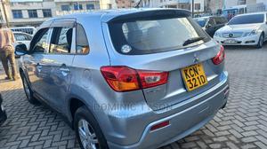 Mitsubishi RVR 2011 2.0 Silver | Cars for sale in Mombasa, Mombasa CBD