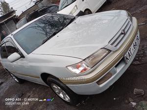 Toyota Premio 1998 Pearl | Cars for sale in Nairobi, Nairobi Central