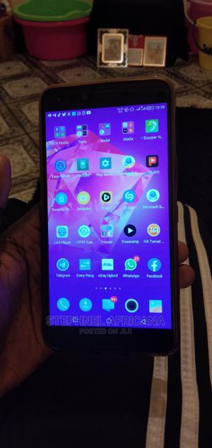 Infinix Zero 5 64 GB Black | Mobile Phones for sale in Nakuru, Naivasha
