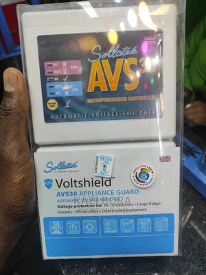 Sollatek AVS30 Voltshield Appliance Guard   Electrical Equipment for sale in Nairobi, Nairobi Central