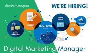 Digital Marketing Manager | Advertising & Marketing Jobs for sale in Nairobi, Kilimani