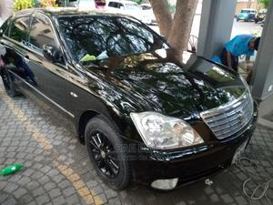 Toyota Crown 2006 Black | Cars for sale in Mombasa, Nyali