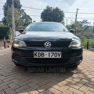 Volkswagen Jetta 2013 Black | Cars for sale in Uasin Gishu, Eldoret CBD